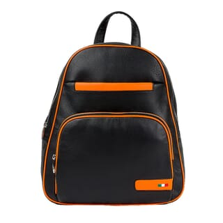 MICHELUCCI - BLACK/ORANGE