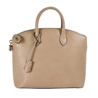 Tuscany Leather Bag For Free Time Original